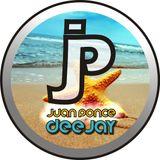 Juan Ponce Dj - mix in the beach (sep2016)