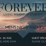 Forever - Men's Night Away 2018
