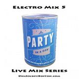 Party In A Can - Electro Mix 5