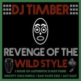Revenge Of The Wild Style (12 Minute Preview Mix) - Get your full mixtape now!!!