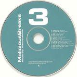 Malicious Mike - Malicious Breaks 3 (2004)