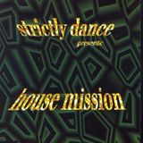 Strictly Dance - House Mission 1 (1997) - MegaMixMusic.com
