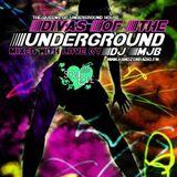 Divas Of The Underground vol 1