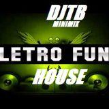 electrofunkyhouse 30MIN MINIMIX