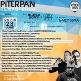 Piterpan Remastered (Puntata del 23.06.2017)
