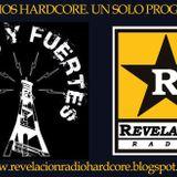 REVELACION RADIO HARDCORE Nº 83 (con LIBRES Y FUERTES RADIO)