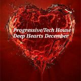 Progressive/Tech House Deep Hearts December