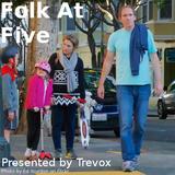 Folk At Five, Wednesday 06 November 2019