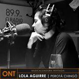 ONT 170 por Lola Aguirre