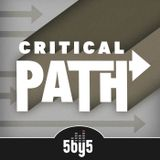 The Critical Path 233: Triumph of the Walled Garden