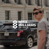 Mike Williams On Track #020