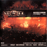 Masters of Hardcore 2004 - Live Recorded (CD1)