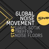 Wave Gotik Treffen Noise Floors - GNM Industrialized Finale, Moritzbastei, Leipzig 2015