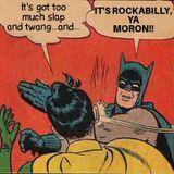 The 20-Flight Rockabilly Show #64