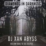 Diamonds in Darkness by Xan Abyss -- The Setting Part II: A Night at the Opera