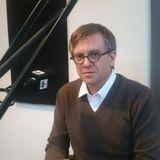 Trois petits tours avec Pierre-Jean Sugier, directeur de la Fondation Fernet-Branca
