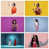 Women Of Colors Part II ( Colors Studios Mix )