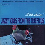 A 2010 Jazzy and Spiritual Mix