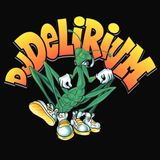 DJ Delirium - The Cricket Gets Wicked - 1999 (mixtape A + B)