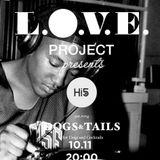 Rustam Babayev @Hi5 X LOVE Project