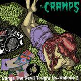 Songs The Devil Taught Us-Volume 2