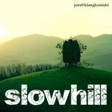 jens@klangkontakt: Slowhill (ambient/downbeat mix)