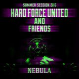 Nebula - HFU Summer Mix - 08/2016