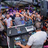 John Acquaviva live @Mauritius Beach October 2014