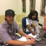 SB Campus Radio - Episode 22 - African Music with Lyndi and Mikey 'CooBe' Horesh