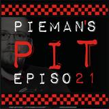 Pieman's Pit 21 - Micfreak Mini Mix Feelin' It Album Sampler
