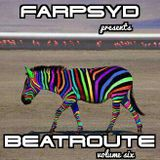 Farpsyd presents Beatroute - volume six