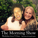 The Morning Show 05/12/16