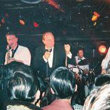 THE STARGAZERS. @ELL,NAGOYA-City,JAPAN. 1993/12/22.