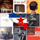 Yugoslavian Jazz Perspective / WeGoTheBeat 10.03.'13.