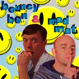 Bouncy Ben & Mad Mat - Camp Euphoria - The Revenge! Mixed By Bouncy Ben, Produced by Mad Mat
