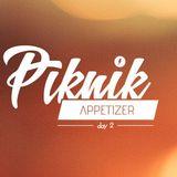 "Live @ Stimmul's ""Piknik Appetizer"""