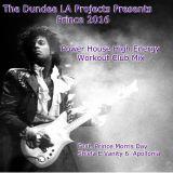 Dundee LA Prince 2016 Power House Remix Morris Day Sheila E Vanity 6 Apollonia
