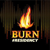 Burn Residency 2017 - Dj JC