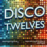 Discso Twelves - Funky Disco House