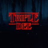 TRIPLE DEE RADIO SHOW 390 WITH DAVID DUNNE & GUEST ANDY DANIELS (TRIPLE DEE/CHANGING PLANES/VOID)