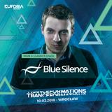 BLUE SILENCE live at TRANCEFORMATIONS 2018 - EUFORIA FESTIVALS (2018-02-10)
