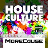 House Culture Presented by MoreCause E27