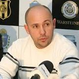 Entrevista - Gustavo Sastre (Deportivo Madryn) (14/06/2017)