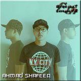 Ahmad Shafeeq on Midnight Express FM (Deeply Underground)