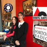 Portobello Radio Saturday Sessions @vinylcafewest with Double Agent7: Mission 45 EP7.