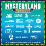 Hardwell - Mysteryland 2018