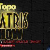 Topo - Teatris Show 047 (Insomniafm) - November 2017