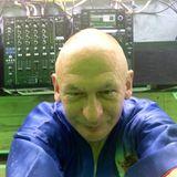 Mixmaster Morris @ Fuji Rock Festival 2014 pt1