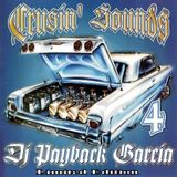 D.J. Payback Garcia - Crusin' Sounds vol.4 [A]