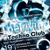 Peter STROM - The Flying Techno Club (extra dry)